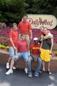 Gay day at dollywood