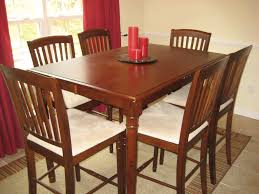Kitchen Tables Kitchen Table Sets Round Kitchen Table Chairs Top Square Glass
