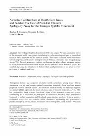 tuskegee experiment essay the topics buy custom the the tuskegee experiment essay