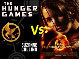 the hunger games was the movie worthy of the book the pine needle resolved the movie of hunger games