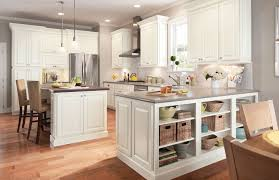 wyoming painted linen kitchen