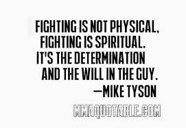 Motivational Quotes With Pictures Many MMA UFC Fighting Is Not New Fighting Quotes