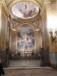 basilica de san francisco mendoza