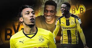 Looking for the definition of bvb? Borussia Dortmund Kamara Unterschreibt Neue Tradition Beim Bvb