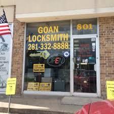 locksmith league city tx. Fine Locksmith Photo Of Goan Locksmith  League City TX United States To City Tx Yelp