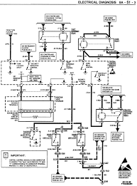 1997 Ford Thunderbird Fuse Box Diagram