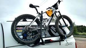 Pickup Truck Bicycle Rack Tailgate Pad Truck Bed Mount Bike Racks ...