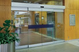 gt1175 all glass sliding door