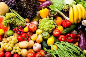 Hasil gambar untuk Fruit and vegetables