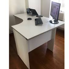 curved office desks. Photo Curved Office Desks