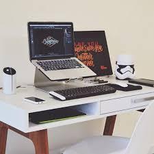 Beautiful, minimal desks and workstations - 36