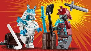 Castle of the Forsaken Emperor 70678 - LEGO Ninjago Sets - LEGO.com for  kids - US