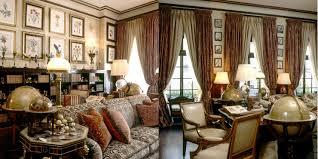 Maria Quiros of Ann Getty & Associates Auve Daily. Ann Getty and Associates Interior  Design ...