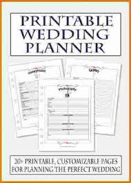 Printable Wedding Planner 036 Template Ideas Free Printable Wedding Planner 960x1335