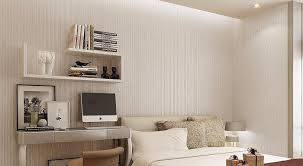 home decor striped wallpaper modern vinyl waterproof papel de parede 3d wall paper fine decor background