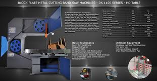 Band Saw Cutting Machine In Chennai Wood India Metal Fluid