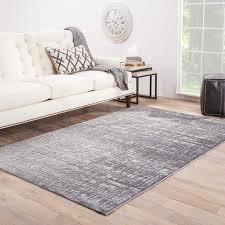 5x7 area rug echo abstract gray silver area rug 5 x 76 5 x 76