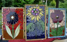 garden mosaics. Beautiful Garden Mosaicgardendecorations20 And Garden Mosaics A