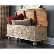 Storage benches for bedroom Bed Beige Bedroom Storage Bench Fossil Ridge Benches Home And Bedrooom Beige End Of Bed Storage Bench Home Co Reviews Autohome