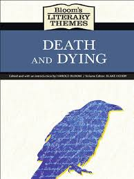 harold bloom ed ▻ death and dying