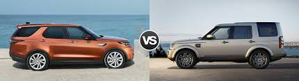 2018 land rover lr5. Interesting Land 2017 Land Rover Discovery Vs 2016 LR4 On 2018 Land Rover Lr5