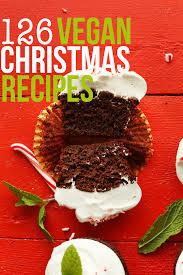 vegan cupcakes for one of our 126 vegan recipe ideas
