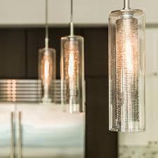 pendant lamp contemporary metal blown glass breath nava