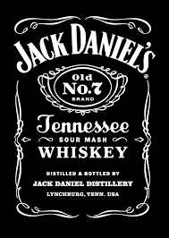 Jack Daniels Logo Transparent | Decor ideas | Pinterest | Jack ...