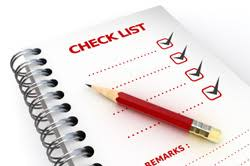 Critique  A CHECKLIST Paraphrase the theory  article or research