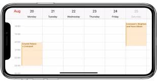 How To Subscribe To Calendars On Iphone And Ipad Macrumors