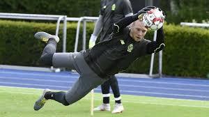 Standard: Arnaud Bodart, un gardien sous haute protection - Le Soir Plus