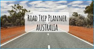 Driving Trip Planner How Long Does It Take To Road Trip Australia On Highway 1