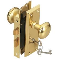 Front Door Locks Types Different Types Of Front Door Locks