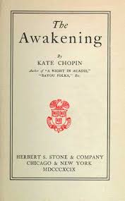 the awakening kate chopin characters setting questions you can complete composition dates and publication dates for chopin s works on pages 1003 to 1032 of the complete works of kate chopin edited by per
