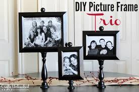 20 best diy picture frame tutorials