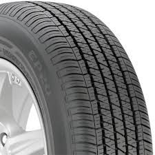 Amazon.com: Bridgestone Ecopia EP20 All-Season Radial Tire - 195 ...