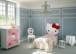 Kitty room decor Diy Homeizycom Hello Kitty Room Decor