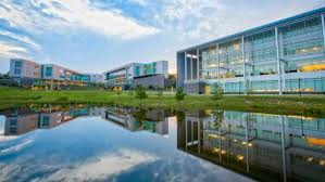 Wake Tech's Campuses & Centers | Wake Technical Community College