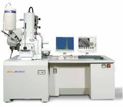 Jeol Jsm 7001f Scanning Electron Microscope Nanofabrication