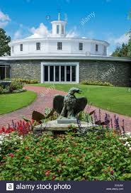 automobile museum heritage museums and gardens sandwich cape cod massachusetts usa