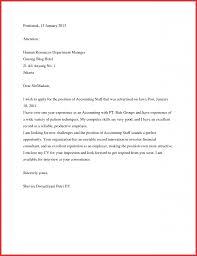 Best Of Application Letter Sample For Fresh Graduate Ideas Of Cover