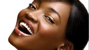 Beautiful black teens oral