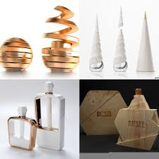 15 Most Creative <b>Perfume Bottle Designs</b> - Swedbrand Group