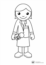 Small Picture Community Helper Coloring Pages Community Helper Coloring Pages