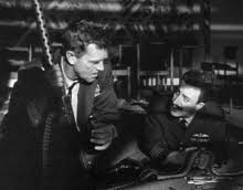 dr strangelove ripper tells mandrake that he discovered the communist plot to pollute americans precious bodily fluids during the physical act of love