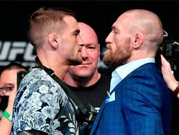 In the time since the first meeting in 2014, so much has changed. Ufc 257 Conor Mcgregor Vs Dustin Poirier Uk Start Time Live Stream Tv Channel Prelims Fight Card Results 247 News Around The World