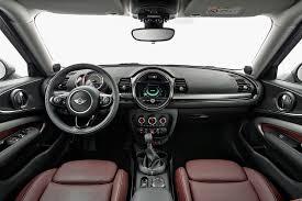 2014 mini cooper 4 door interior. cabin of new mini clubman just like the hatchu0027s 2014 cooper 4 door interior