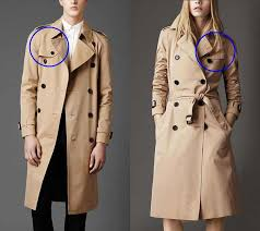 what is the difference between men and women trench coat find out here