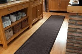 rubber backed runner rugs kitchen rug runners durable slip resistant rubber back long brown rubber backed rubber backed runner rugs