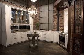 urban chic kitchen